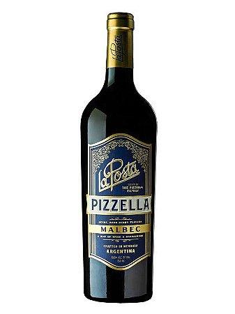 Vinho Tinto Argentino La Posta Pizzella Malbec 750 ml