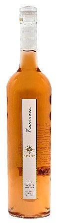 Vinho Francês Berne Romance Rosé de Provence 750 ml