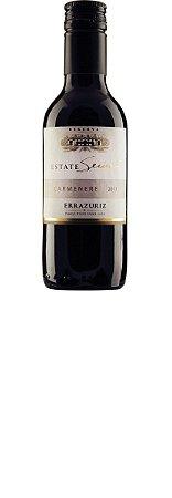 Vinho Tinto Chileno Errazuriz Estate Series Carmenere 187 ml