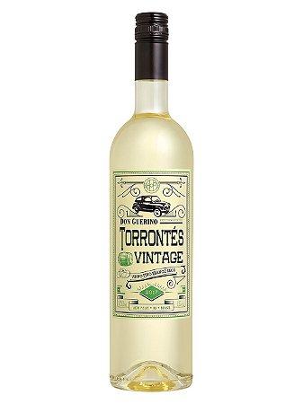 Vinho Branco Don guerino Torrontés Vintage 750 ml
