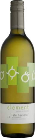 Vinho Branco Sandalford Element Late Harvest 750 ml