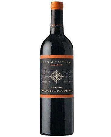 Vinho Tinto Francês Pigmentum Cahors Malbec 750 ml