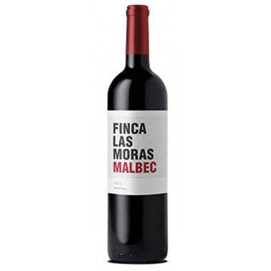 Vinho Tinto Argentino Finca Las Moras Malbec 750 ml