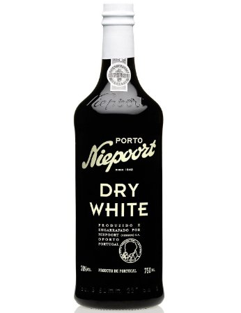 Vinho do Porto Branco Niepoort Dry White 750 ml