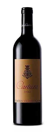Vinho Tinto Português Cartuxa Évora Colheita Selecionada 750 ml