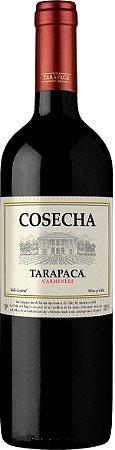 Vinho Tinto Chileno Cosecha Tarapacá Carmenère 750 ml