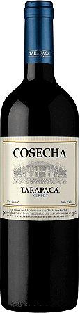 Vinho Tinto Chileno Cosecha Tarapacá Merlot 750 ml