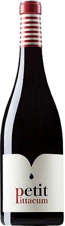 Vinho Tinto Espanhol Petit Pittacum Bierzo DOC 750 ml