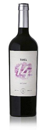Vinho Tinto Argentino Los Toneles Tonel 14 Malbec 750 ml