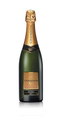 Espumante Chandon Réserve Brut 750 ml