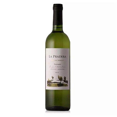Vinho Branco Argentino La Pradera Blend de Blancas 750 ml