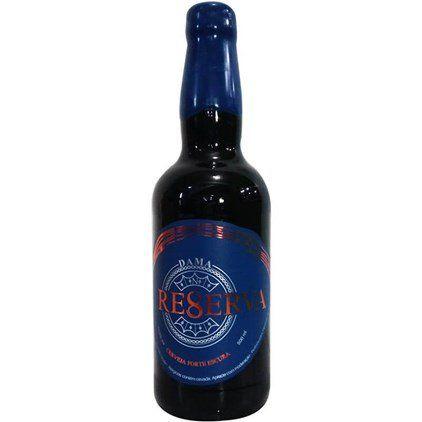 Cerveja Dama Bier Reserva 8 500 ml