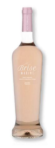 Vinho Rosé Estandon Brise Marine Mediterranée 2017 750 mL