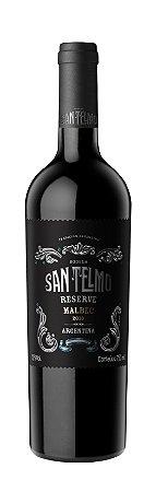 Vinho Tinto San Telmo Malbec Reserva 750ml