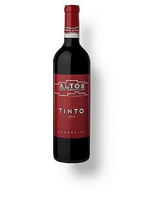 Vinho Tinto Argentino Alto Las Hormigas 750 ml