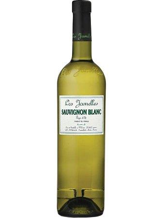 Vinho Branco Francês Les Jamelles Sauvignon Blanc 750 ml