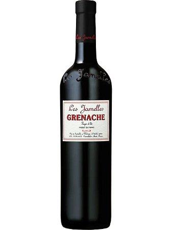 Vinho Tinto Francês Les Jamelles Grenache 750 ml