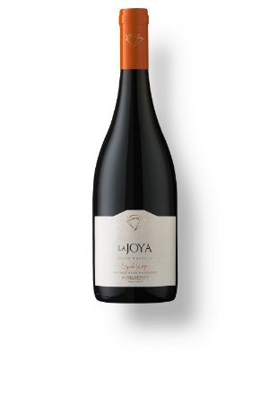 Vinho Tinto Chileno La Joya Syrah Gran Reserva 750 ml