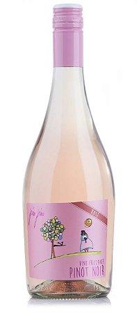 Vinho Frisante Italiano Pino Pino Rosé 750 ml