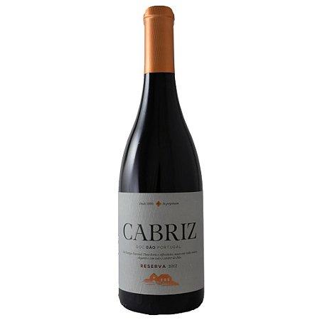 Vinho Tinto Português Quinta de Cabriz Reserva 750 ml