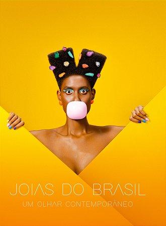 Joias do Brasil: um olhar contemporâneo