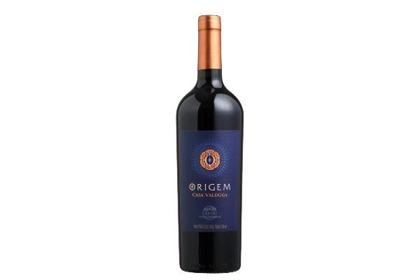 Vinho Tinto Casa Valduga Origem Merlot 750 ml