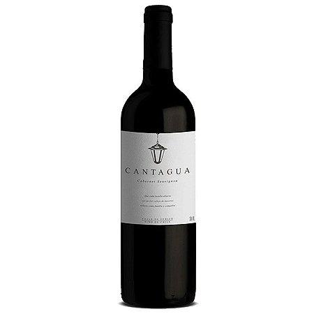 Vinho Tinto Chiileno Cantagua Signature Cabernet Sauvignon 750 ml