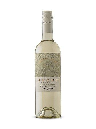 Vinho Chileno Emiliana Adobe Sauvignon Blanc 750 ml