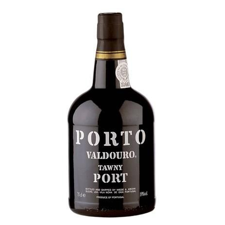 VINHO DO PORTO VALDOURO TAWNY 750 ML