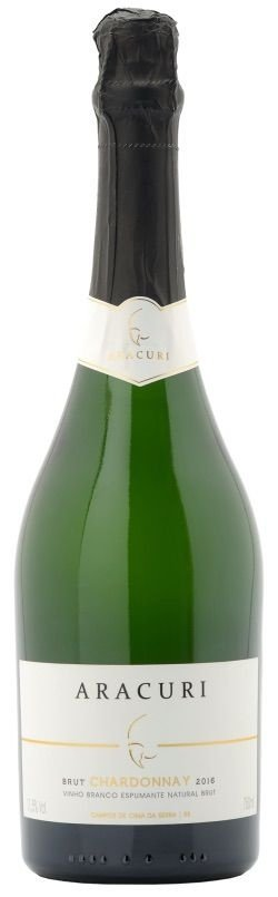 Espumante Aracuri Brut Chardonnay 750 ml