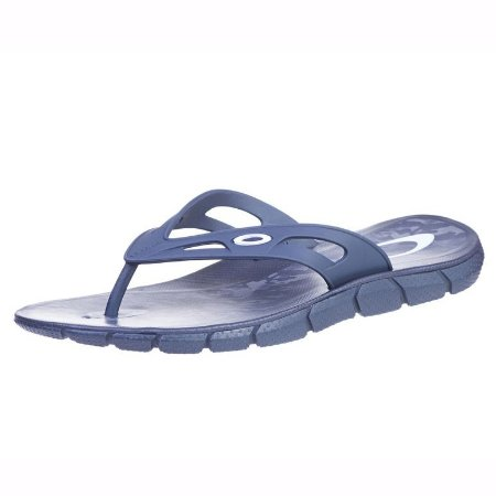 1020ff95bc1f3 CHINELO OAKLEY OPERATIVE 2.0 PRINT (AZUL) - JHOWS SURF   STREET