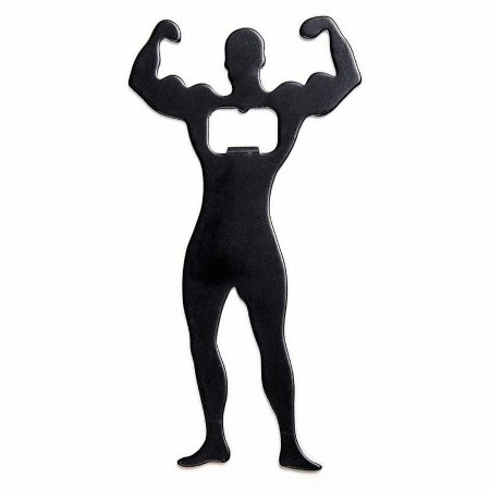 Abridor de Garrafas Maromba - Fitness