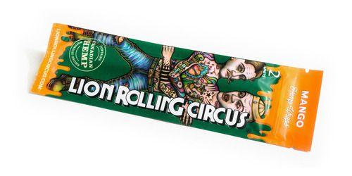 Blunt Lion Rolling Circus - MANGO