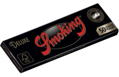 Seda Smoking Deluxe 1-1/4