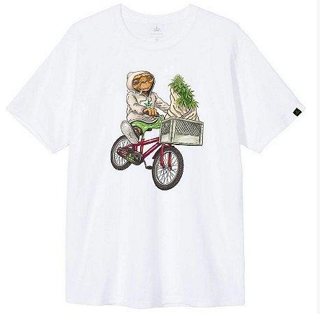 Camiseta 420 Friends ET Stoner