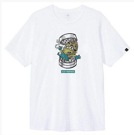 Camiseta 420 Friends Kvshions