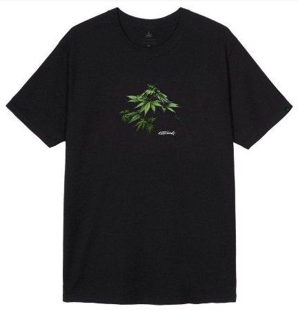 Camiseta 420 Friends Flowering