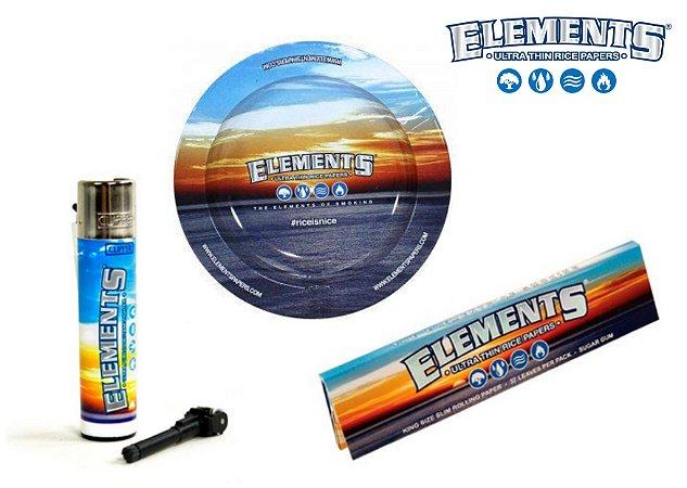 Kit Be Elements