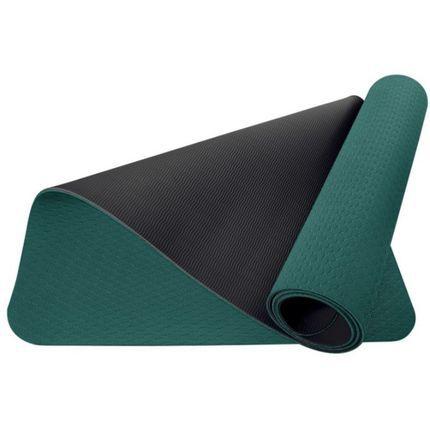 Tapete de Yoga - verde - Acte Master T137