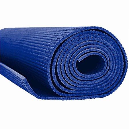Tapete de Yoga Mat - Azul