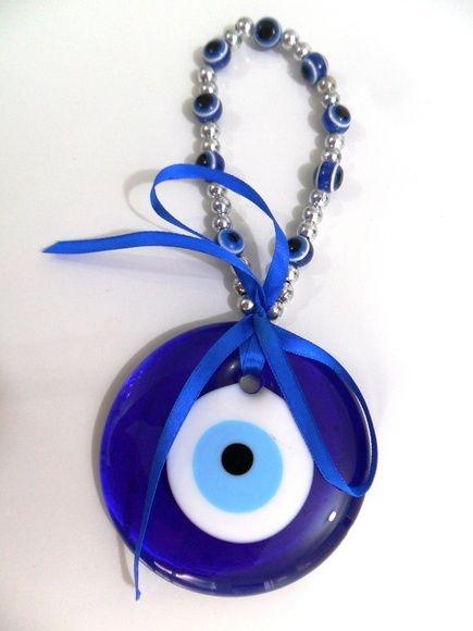 Olho Grego de Parede 21 cm