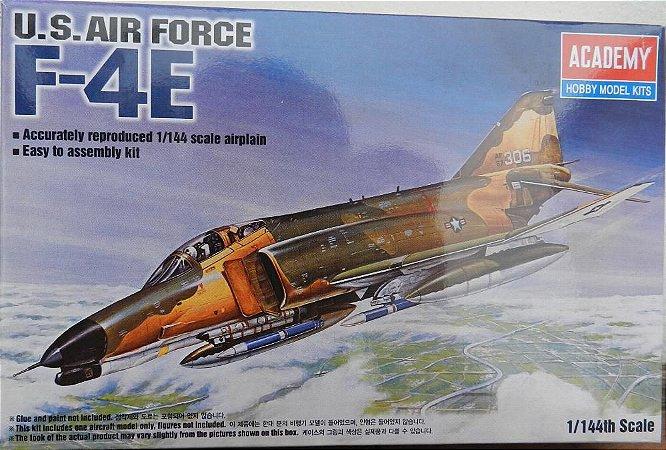 U.S.Air Force F-4E - escala 1/144 - Academy
