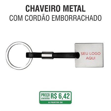Chaveiro Metal