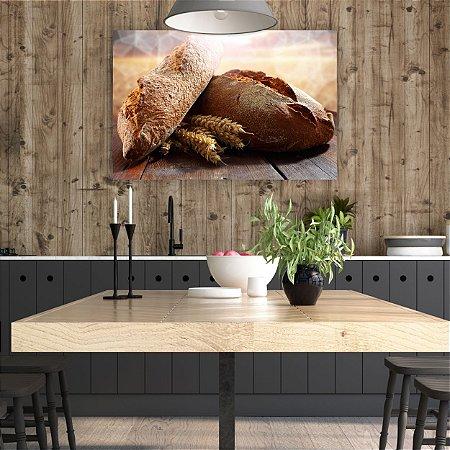Quadro Decorativo - Pão Italiano