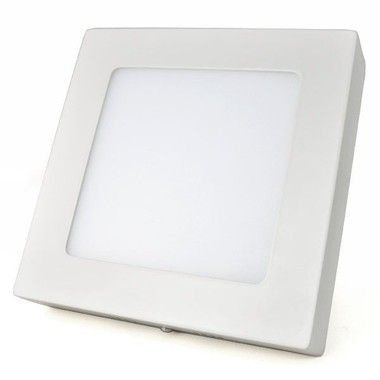 Plafon Led 18w Branco Frio
