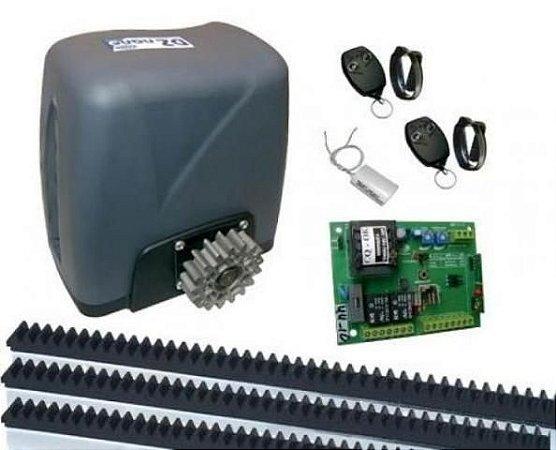 Automatizador de portão deslizante 1/4hp