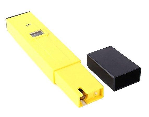 Medidor de pH de Bolso (pHmetro)