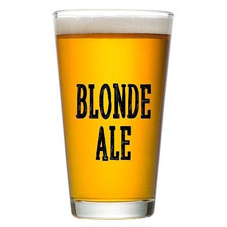 Kit American Blonde Ale 20L