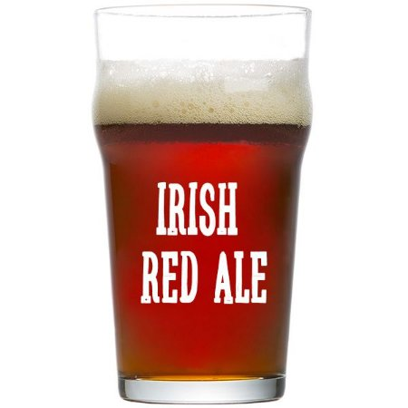 Kit Irish Red Ale 50L