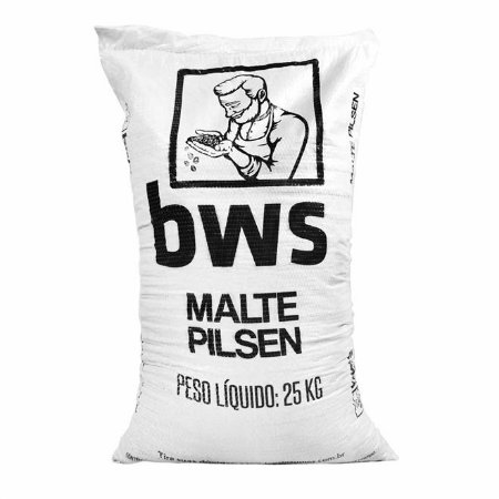 Malte BWS PILSEN - 25kg